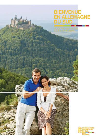Bienvenue en Allemagne du Sud - Guide touristique du Bade-Wurtemberg