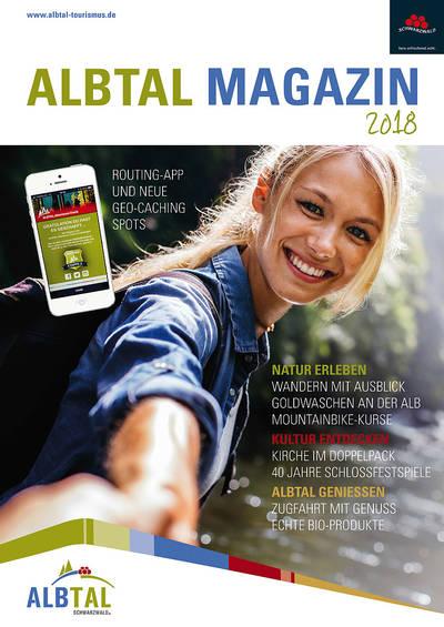 Albtal Magazin