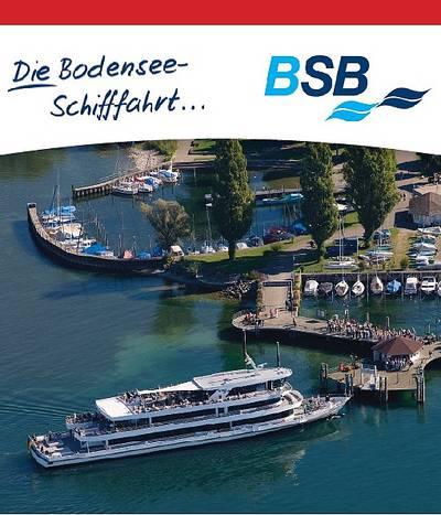 Bodensee Schifffahrtsgesellschaft