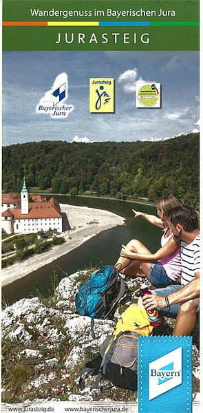 Jurasteig - Wandergenuss im Bayerischen Jura