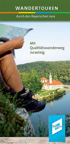 Wandertouren durch den Bayerischen Jura