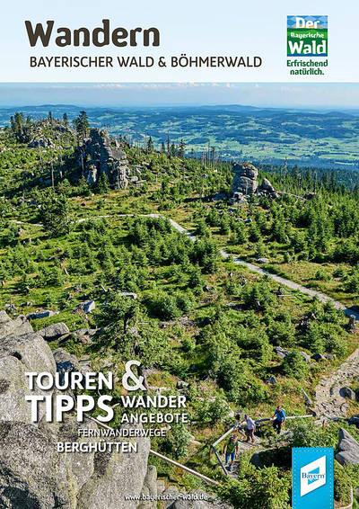 Bayerischer Wald Wandern fb