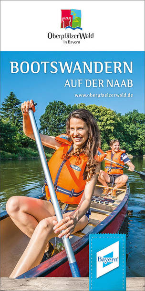 Bootswandern auf der Naab