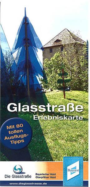 Glasstraße Erlebniskarte
