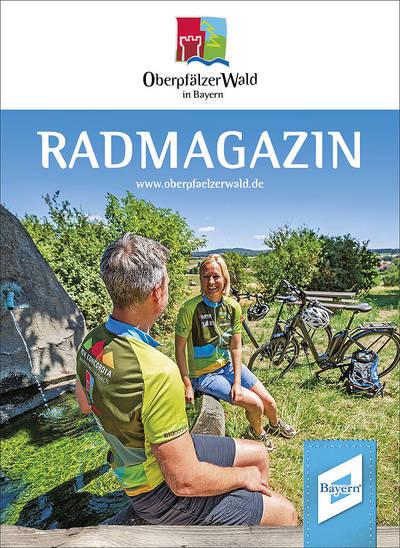 Oberpfälzer Wald Radmagazin