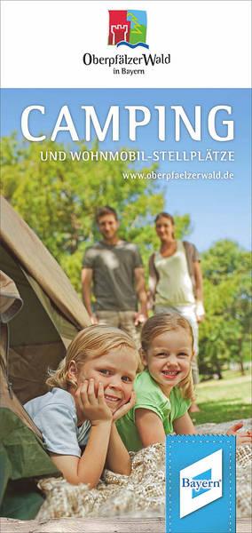 Oberpfälzer Wald Camping