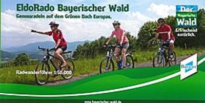 EldoRado Bayerischer Wald - Genussradeln auf dem Grünen Dach Europas 11,90€