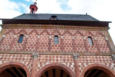 Lorsch und sein Kloster