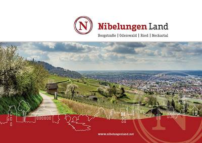 Urlaub im NibelungenLand