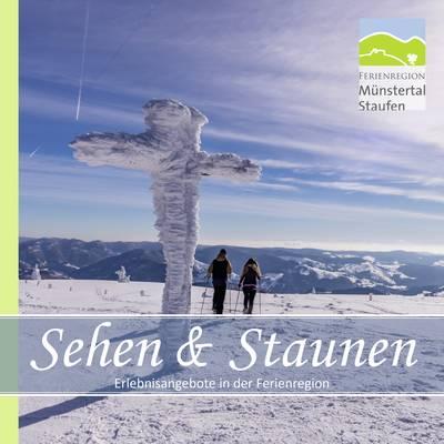 Sehen & Staunen - Buchbare (Gruppen-)Angebote in der Ferienregion