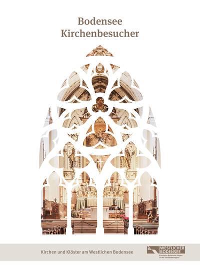 Bodensee-Kirchenbesucher