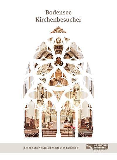 Bodensee Kirchenbesucher