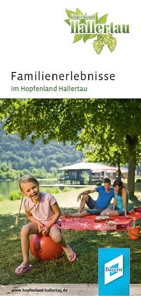 Hopfenland Hallertau - Familienerlebnisse