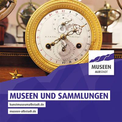 Museen und Sammlungen in Albstadt
