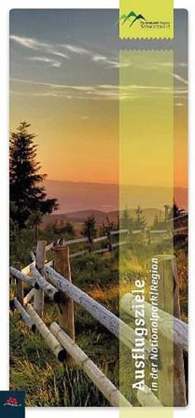Ausflugstipps für die Nationalparkregion Schwarzwald