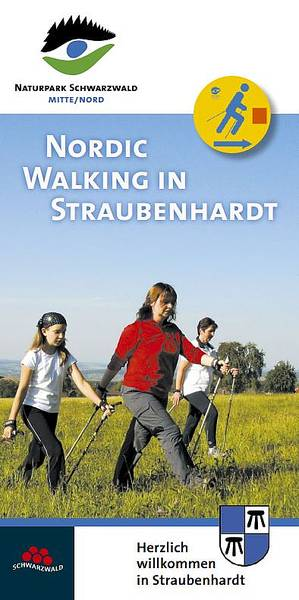 Nordic Walking in Straubenhardt
