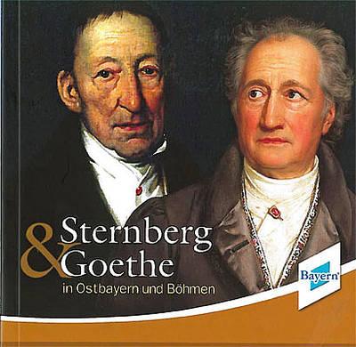 Sternberg und Goethe