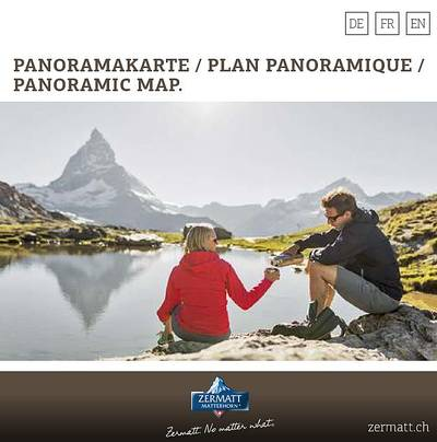 Plan panoramique