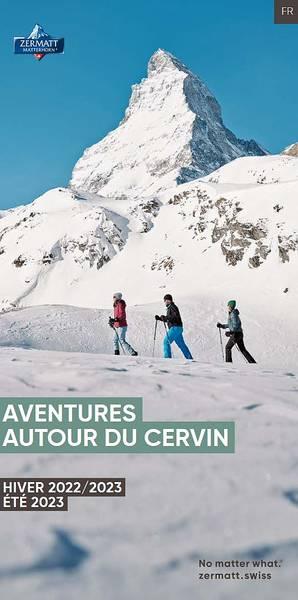 Magie de la montagne