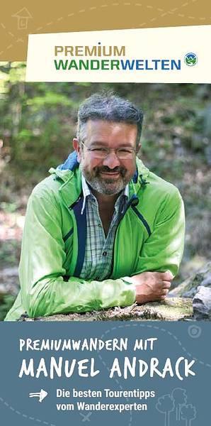 PremiumWanderWelten Flyer