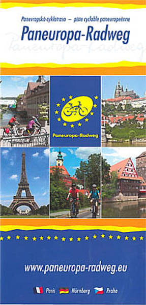 Pan-Europa - Radweg