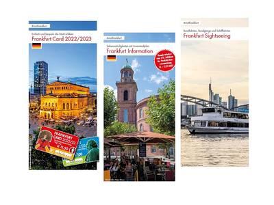 Frankfurt Informationspaket / Frankfurt Information Package