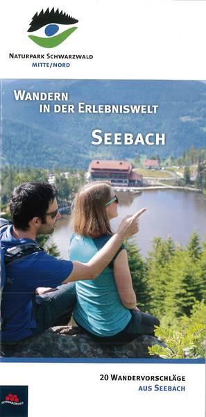 Seebacher Wandervorschläge
