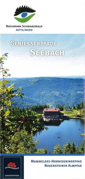Seebacher Genießerpfade
