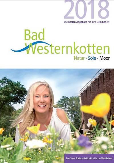 Ortsbroschüre - Bad Westernkotten 2018