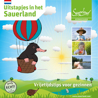 Uitstapjes in het Sauerland