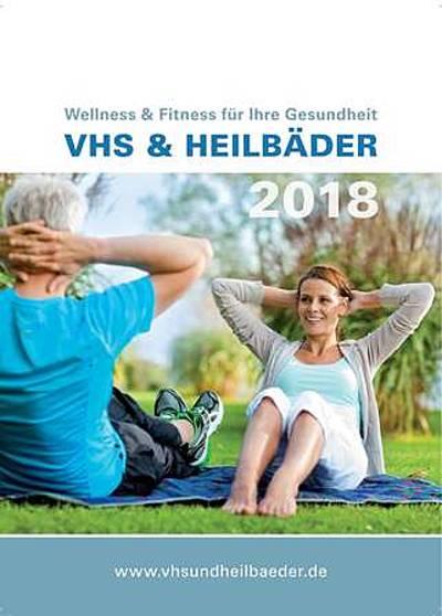 VHS & Heilbäder 2018