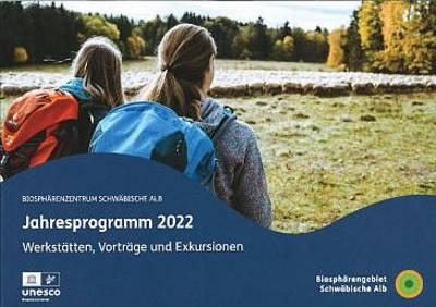 Jahresprogramm Biosphärenzentrum