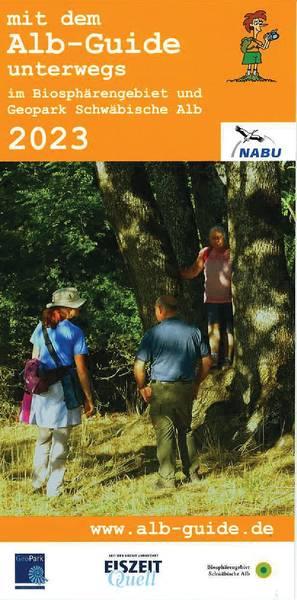 Alb-Guide 2019