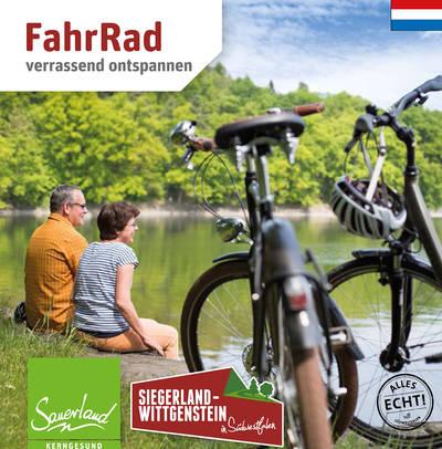 FahrRad – verrassend ontspannen