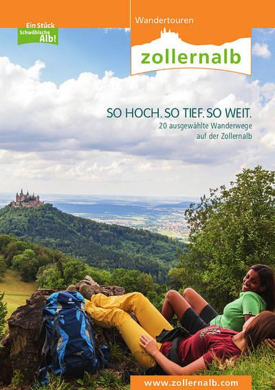 Wandertouren Zollernalb