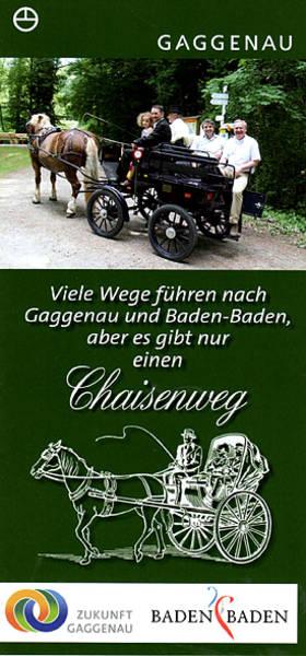 Chaisenweg