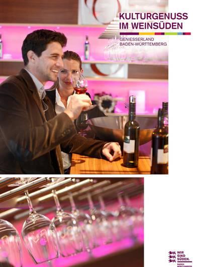 Kulturgenuss im Weinsüden