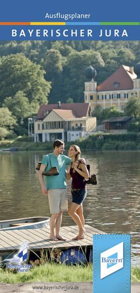 Ausflugsplaner Bayerischer Jura