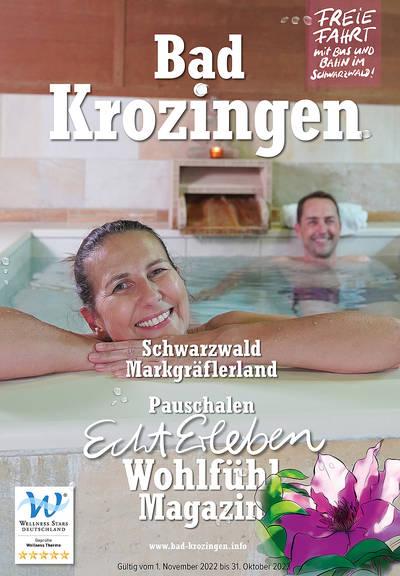 Pauschalen-Magazin 2019