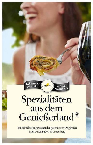 Spezialitäten aus dem Genießerland