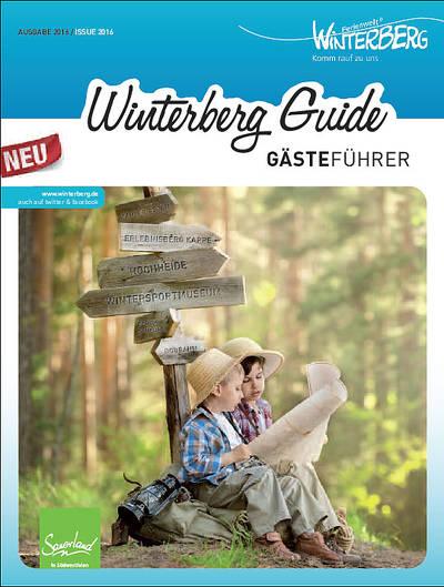 Winterberg Guide 2016