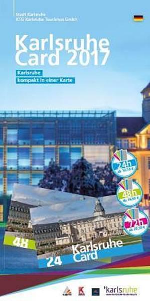 Karlsruhe Card 2017
