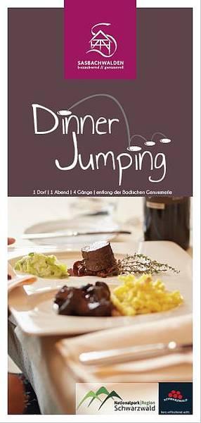 Dinner-Jumping