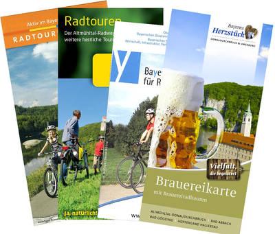 Radwandern - Infopaket