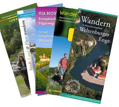 Wandern - Infopaket