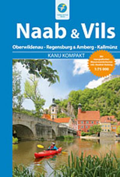 Bootswandern auf Naab und Vils 9,95