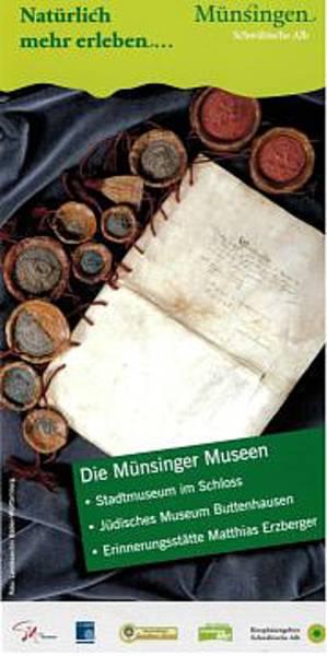 Die Münsinger Museen