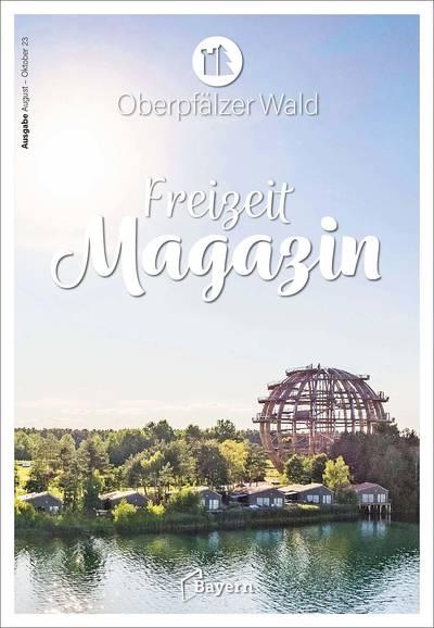 Oberpfälzer Wald Magazin