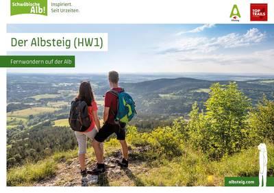 Der Albsteig (HW1)