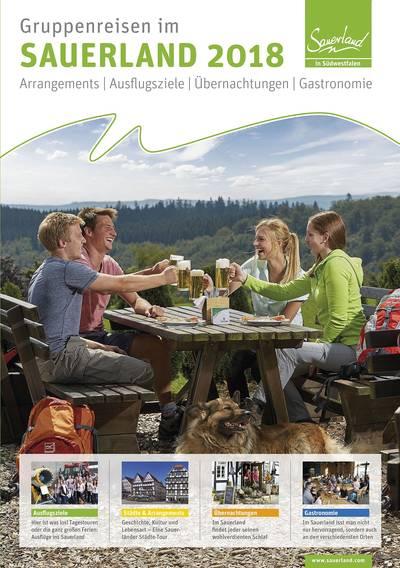 Sauerland Gruppenreisen 2017